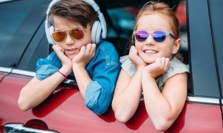 15 gadgets til bilen der gør bilferien sjovere