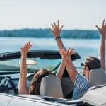 Lej en bil i Tyskland og få en biltur på første klasse