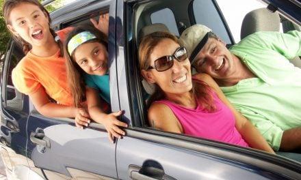 Planlæg den perfekte ferie med familien