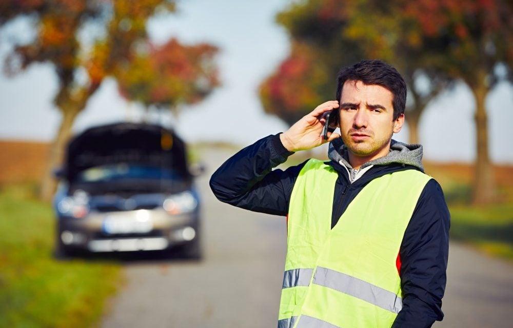 6 hyppige årsager til at bilen bryder sammen – få det tjekket inden ferien