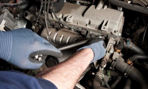 Gør bilen driftsikker og klar til bilferien