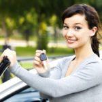 Køb en billigere, brugt bil, og bliv godt kørende