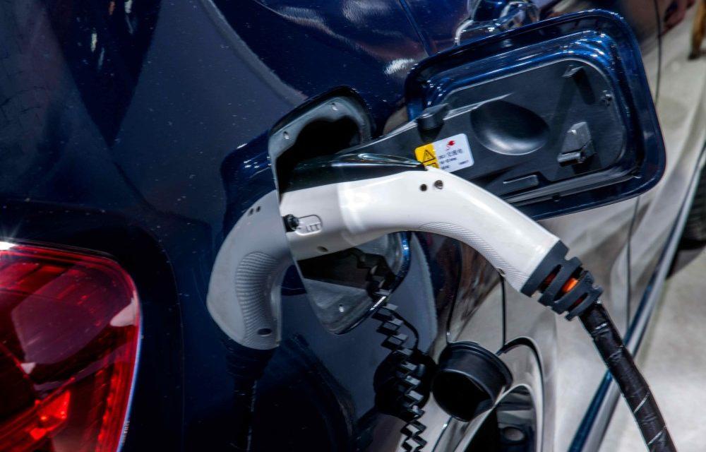 SEAT slår igennem med elbil