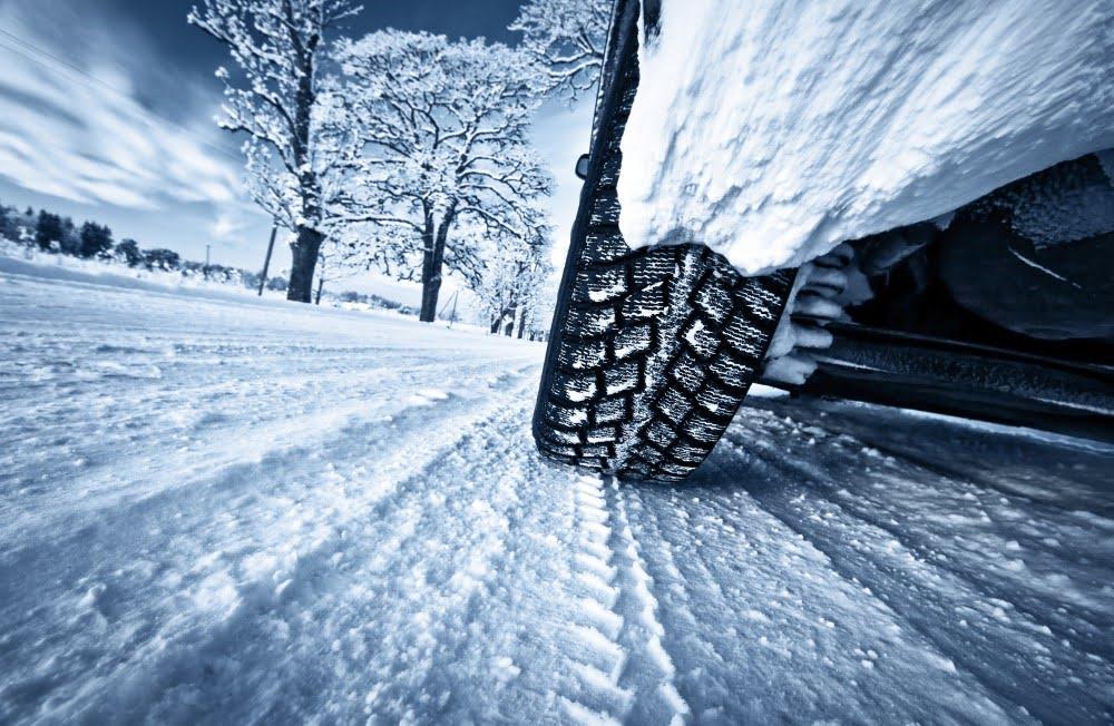Husk nu vinterdæk! Det gør en kæmpe forskel