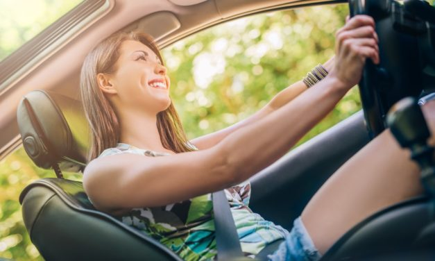 Skal du ud på vejene hurtigst muligt?