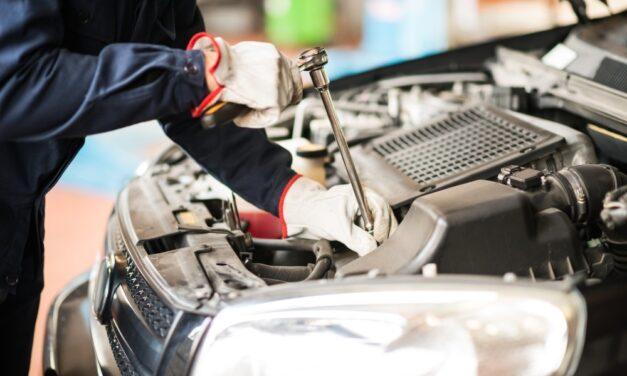 Mangler du en god automekaniker nær Fredericia?