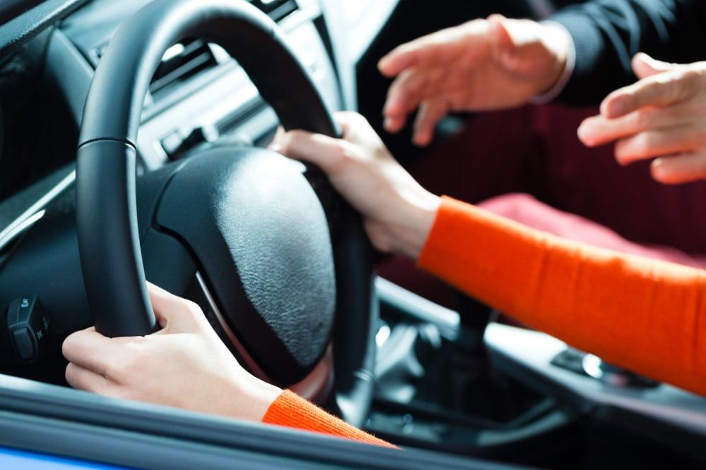 3 gode råd til dig, der har børn, der snart skal have kørekort