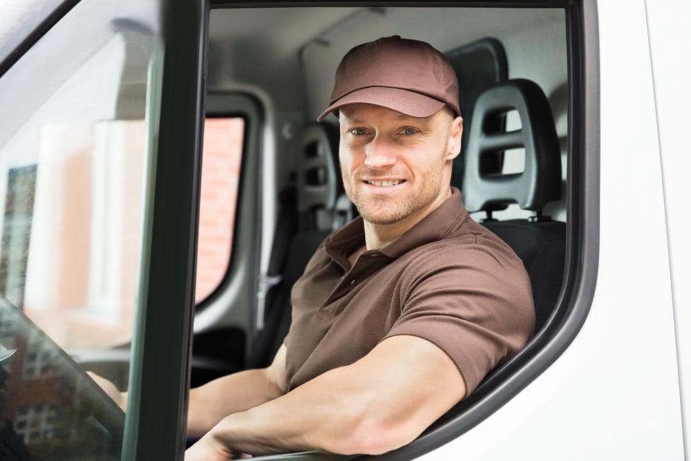 Gør bilturen behagelig for håndværkeren med sit kørende værksted