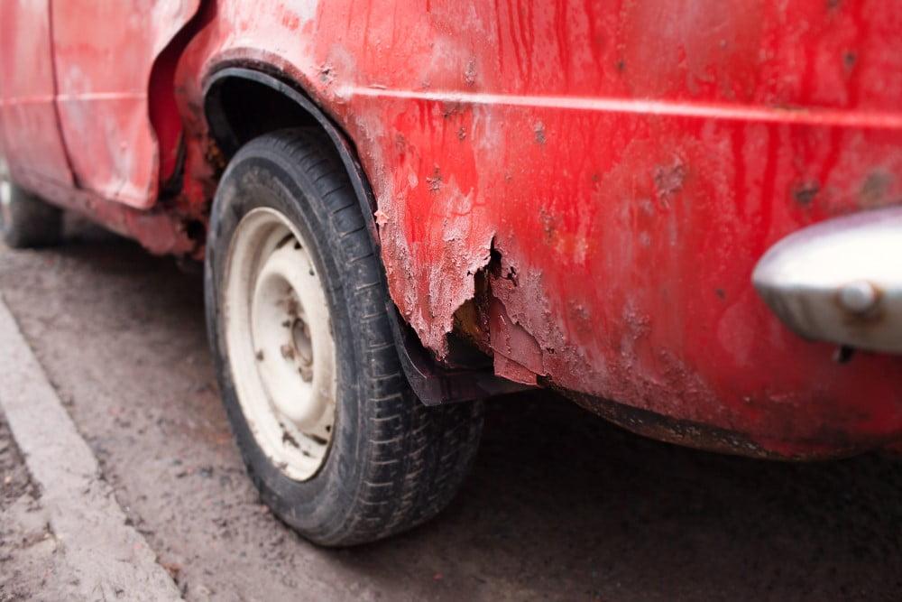 Bor du i Nordsjælland, kan du benytte Farum Pavacenter til rustbeskyttelse af din bil
